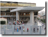 Pictures of The Acropolis Museum
