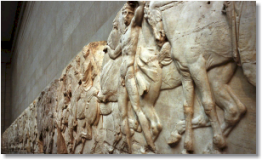 The Parthenon Marbles