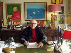 Prof. Nicholas (Kaloy) Kalogeropoulos