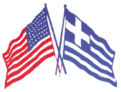 GR-US-flags