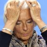 IMF-largarde