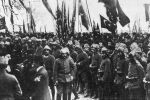 Mobilization of Turkish troops.