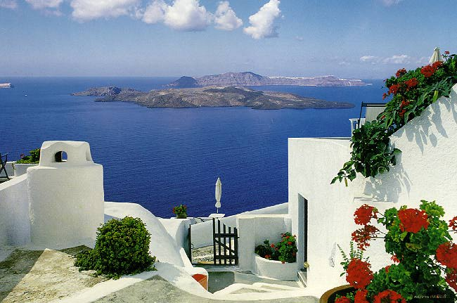 Beautiful Images Of Greece. Get to know GREECE
