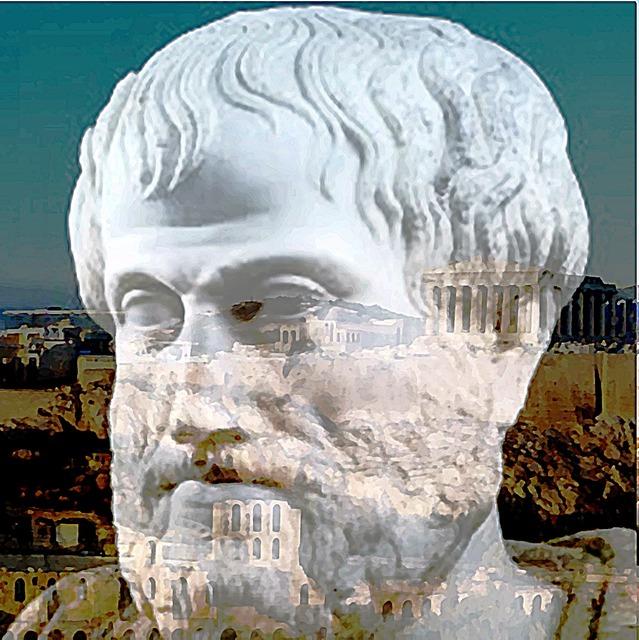 "Author: Olivera Z. Mijuskovic, ""Aristotle - eternal Mind"", published at ""The Guardian""-London"