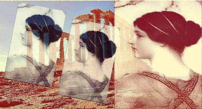 "Olivera Z. Mijuskovic, ""Arete of Cyrene - the beauty of Helens"", The Guardian (London)"