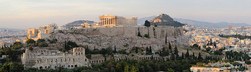 Acropolis_Athens_Greek_City_States
