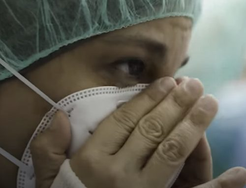 Covid19 Inside Sotiria Hospital