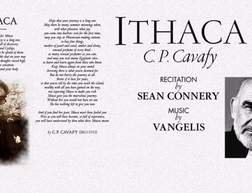 Ithaca – Cavafy & Connery