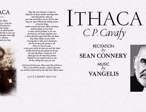 Ithaca – Cavafy & Connery